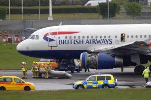 Alerta en el aeropuerto de Londres: un niño logra abordar un vuelo a Los Ángeles solo y sin documentos