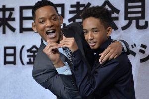 Will Smith y su hijo Jaden unen fuerzas en 'After Earth'