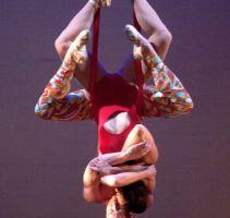 El Ballet Luminario  presenta su show en Los Ángeles