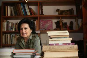 Laura Restrepo lanzará nueva novela