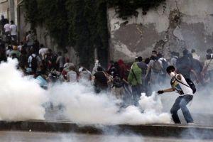 Cuarto día de protestas violentas en Turquía