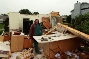 Guatemaltecos entre muertos por tornados en Oklahoma