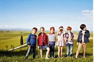La moda infantil destaca esta temporada