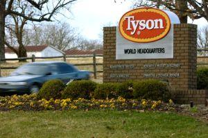 Empacadora Tyson compra fábrica de tacos y burritos
