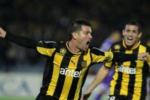 Pacheco hace campeón al Peñarol y lo pone en copas