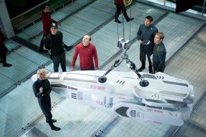 Estar en Star Trek