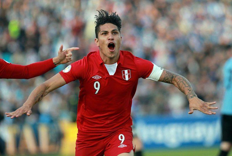 Así reaccionó Perú tras conocer que Paolo Guerrero sí jugará el Mundial