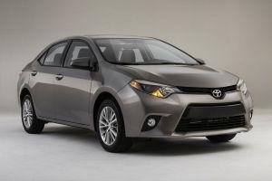 Toyota Corolla presenta su versión 2014