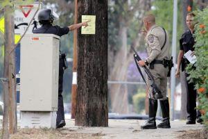 Seis muertos en tiroteo en Santa Monica (fotos y video)