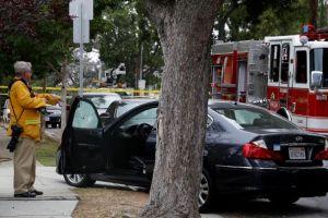 2 muertos en fuego en vivienda cerca de Santa Monica College