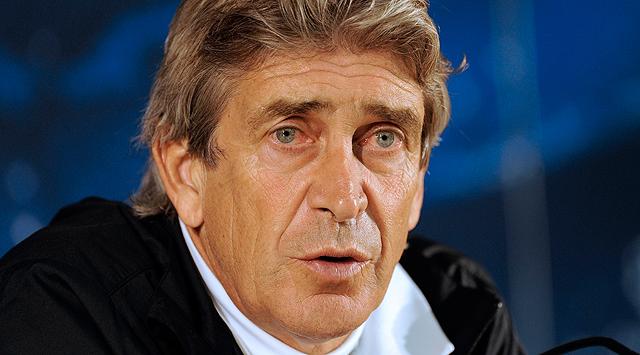 Pellegrini solicitó la contratación de Di María para el Manchester City