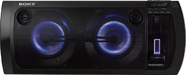 Súper sistema de sonido  Sony B-Tank- GTK37iP