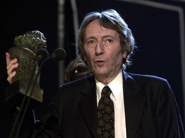 Murió productor español Elías Querejeta