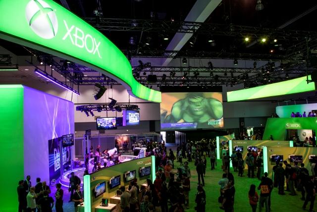 Exposición E3 mostrará nueva generación de consolas