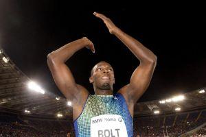Usain Bolt rechaza estar en declive