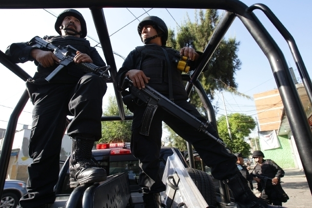 Detectan tregua entre Cártel de Jalisco Nueva Generación y otros grupos en la capital de México