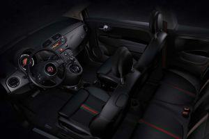 Fiat 500 'Gucci Edition' llega a Estados Unidos