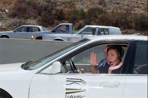 """""""Manos libres"""" también distrae a conductores"""