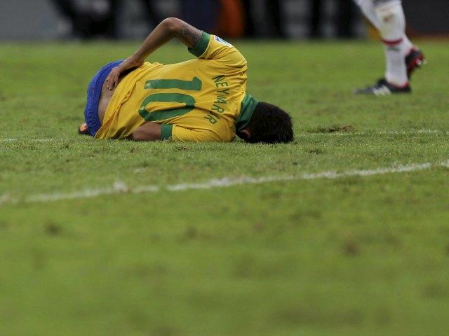 Neymar sí jugará en el duelo contra México