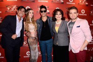 MundoFox producirá concurso de canto infantil 'El Factor X'