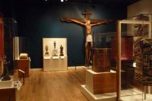 Museo Autry de LA  festeja su 25 aniversario  con 'Arte del Oeste'