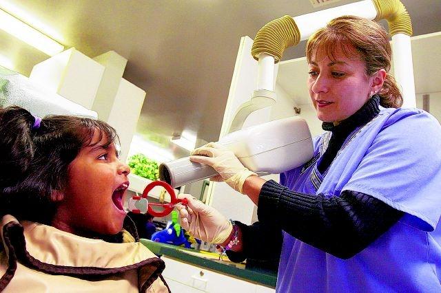 California reinstalará seguro dental en Medical