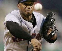 'El Duque' Hernández vuelve al Yankee Stadium de NYC