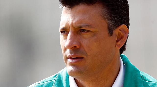 Almaguer asegura que 'Tri' Sub 20 llega en buen momento al Mundial