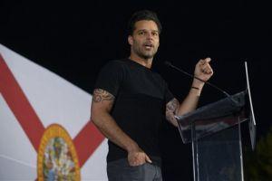 Ricky Martin revela que la música puede ser dolorosa