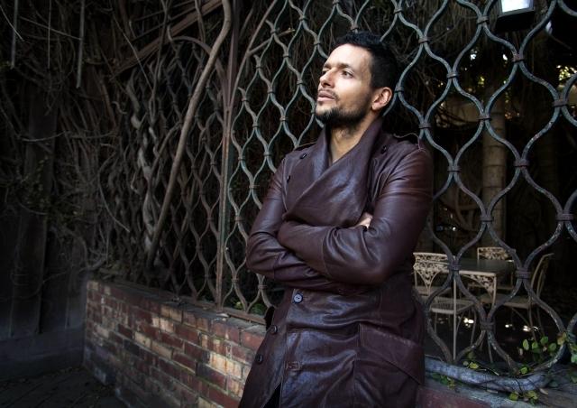 """Draco Rosa estrena el tema """"Quiero Vivir"""""""