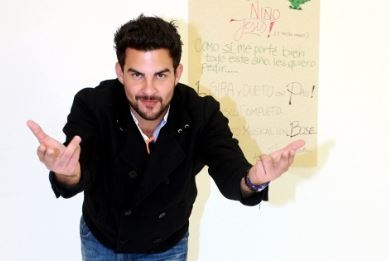 Gerardo Bazúa envía un dulce mensaje a Paulina Rubio