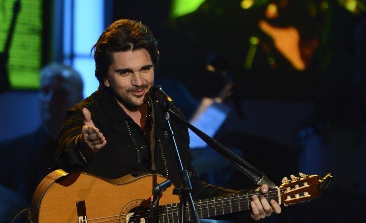 Juanes concientiza sobre prueba de VIH (video)