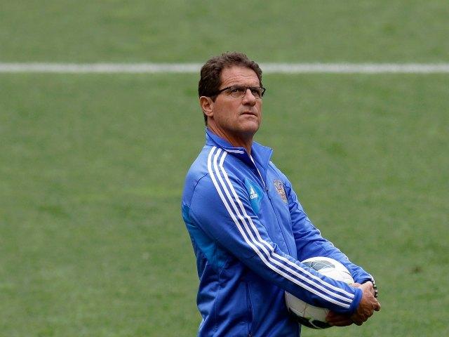 Capello será presentado como técnico del PSG