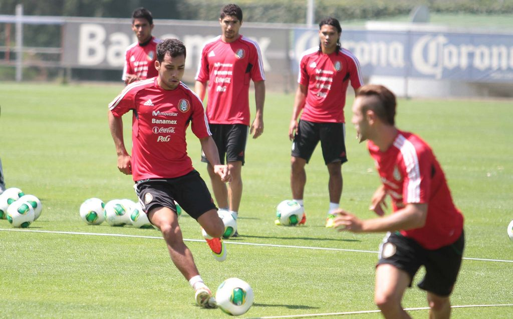 Se multiplican las lesiones tricolores rumbo a Copa Oro