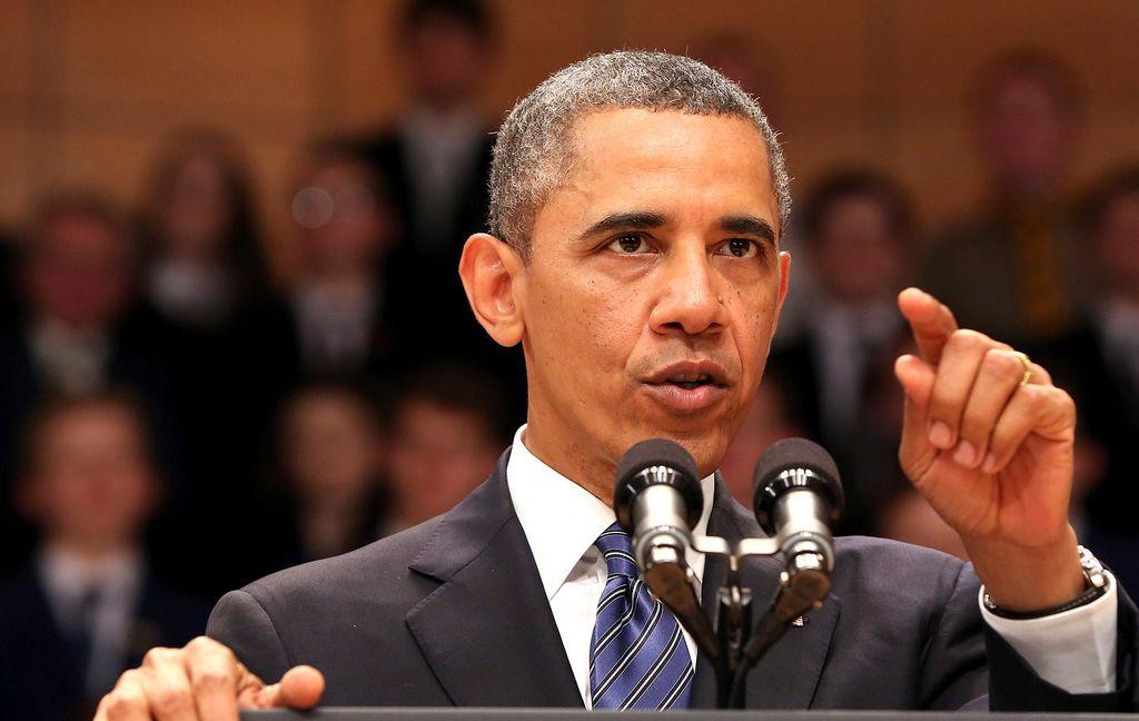 Obama insiste en defender espionaje de EEUU (video)