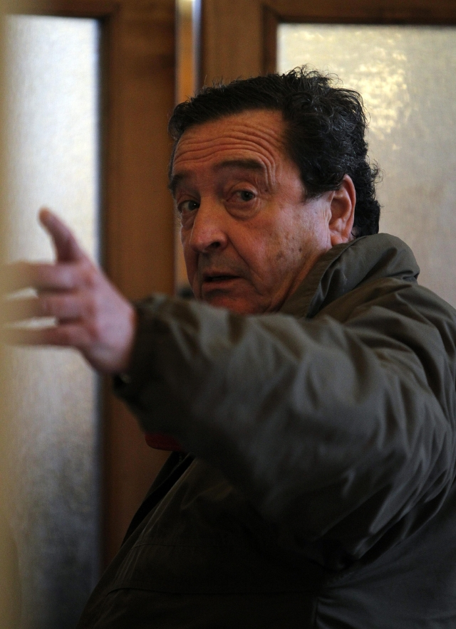 Chile  acepta extraditar a un exjuez argentino