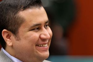 40 potenciales jurados para el caso Zimmerman