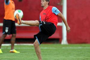 Uruguay  gana o hace maletas
