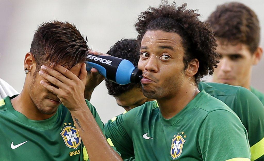 """La FIFA aplicará el """"pasaporte biológico"""" en el Brasil 2014"""