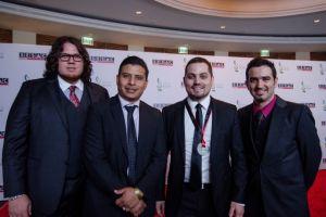 SESAC premia a sus compositores