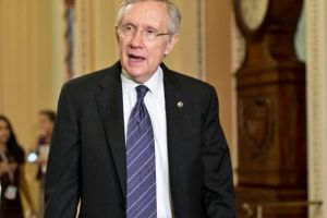 Senado vota por enmienda de seguridad fronteriza el lunes