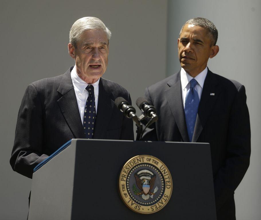 Obama nombra a James Comey para dirigir el FBI