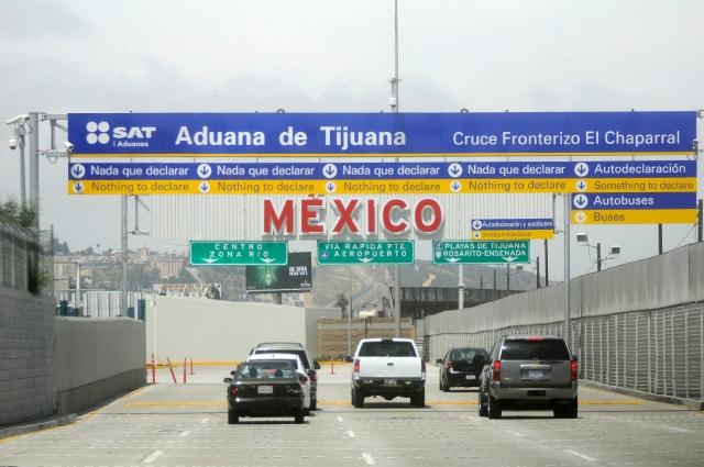 Alcaldes fronterizos en desacuerdo con legisladores sobre seguridad