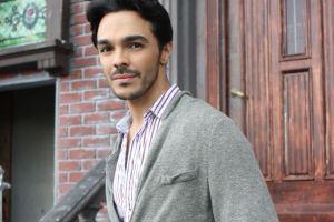 Shalim Ortiz estrena dos series en televisión (video)