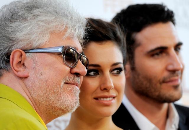 Pedro Almodóvar regresa a la comedia con 'I'm so Excited'