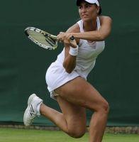 Boricua Mónica Puig vence a Errani en Wimbledon (video)