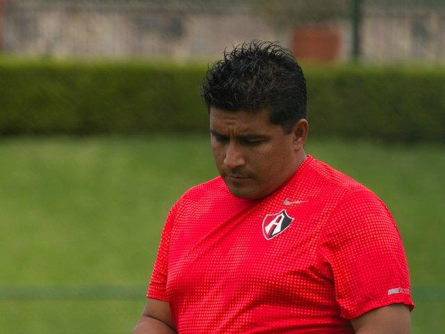 Omar Asad dice que Chivas quiso lastimar al Atlas