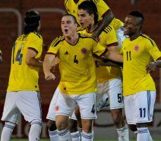 Colombia, México y Paraguay obligados a ganar