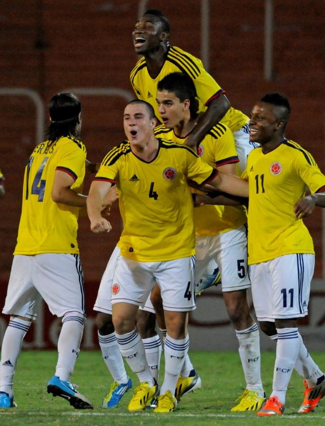 Colombia tendrá un difícil juego ante Turquia, anfitrión del Mundial.