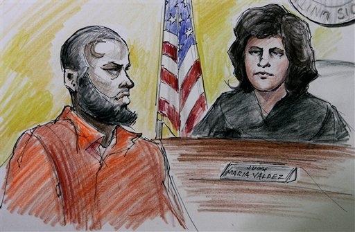 FBI arresta a policía que extorsionó licorera en Chicago